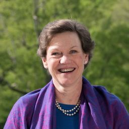 Asheville School Welcomes Lynn Gilliland P'13 as Director of Parent Engagement