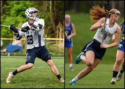 Asheville School Lacrosse Players Selected for All-Star Teams