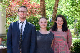 Students Win Ethics Essay Contest