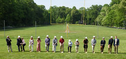 Asheville School Breaks Ground on New $3 Million Multi-Purpose Athletic Complex