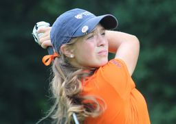 Rachel Kuehn 2019 Earns All-USA; Wins North Carolina Women's Amateur Championship