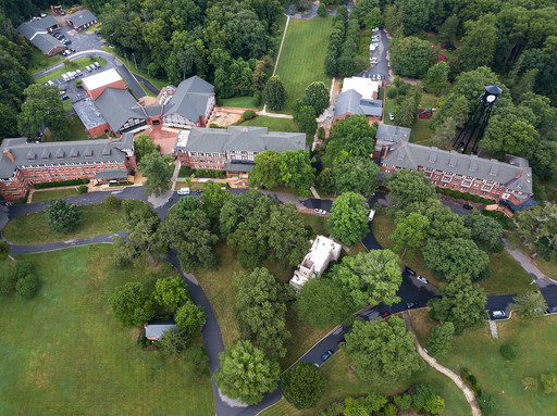 Asheville School Celebrates 119th Opening Day with Record Enrollment and Campus Improvements