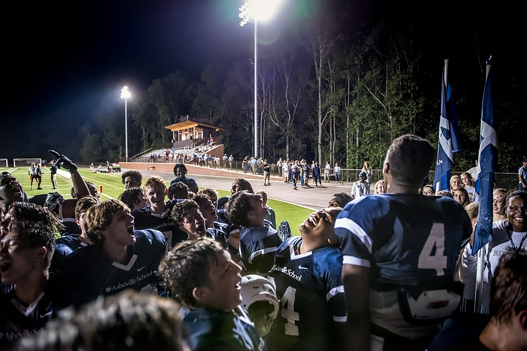 Blues Earn No. 2 Seed in NCISAA Division III Playoffs