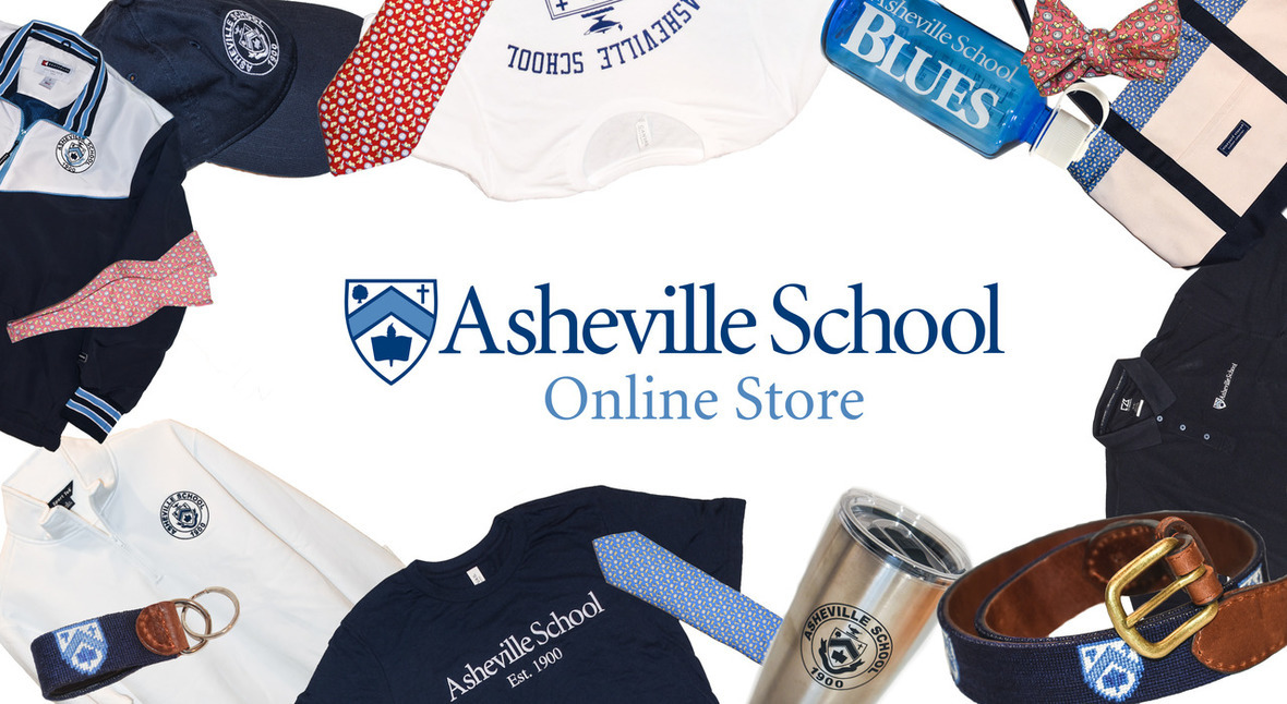 Join us for December 6 School Store Open House; Online Store Now Open