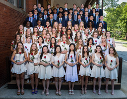 Asheville School Celebrates 119th Commencement