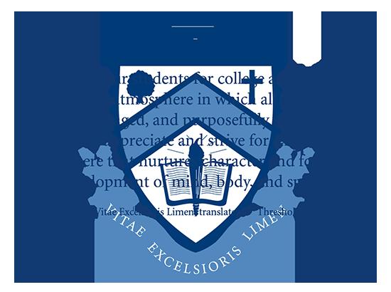 Asheville School Mission Values